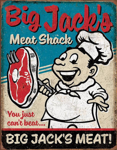 Big Jacks Meat Shack
