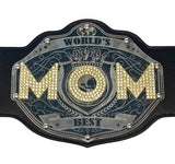 Bling World Champ Belt