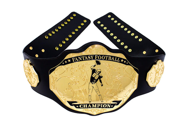 Fantasy Football Championship Belts Undisputed Belts