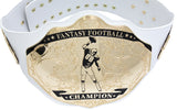 Fantasy Football Belt - Spike