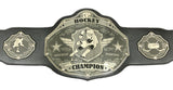 Hockey Championship Belt - Undisputed Belts