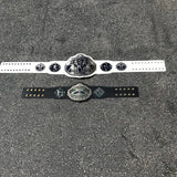 Youth Custom Championship Belt