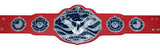 United States Eagle Championship Belt