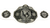 World Champion Championship Belt