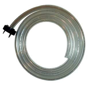CA-4DP Tubing Kit for Differential Pressure Mounting