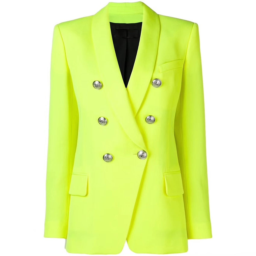 BAILEY LONG BLAZER