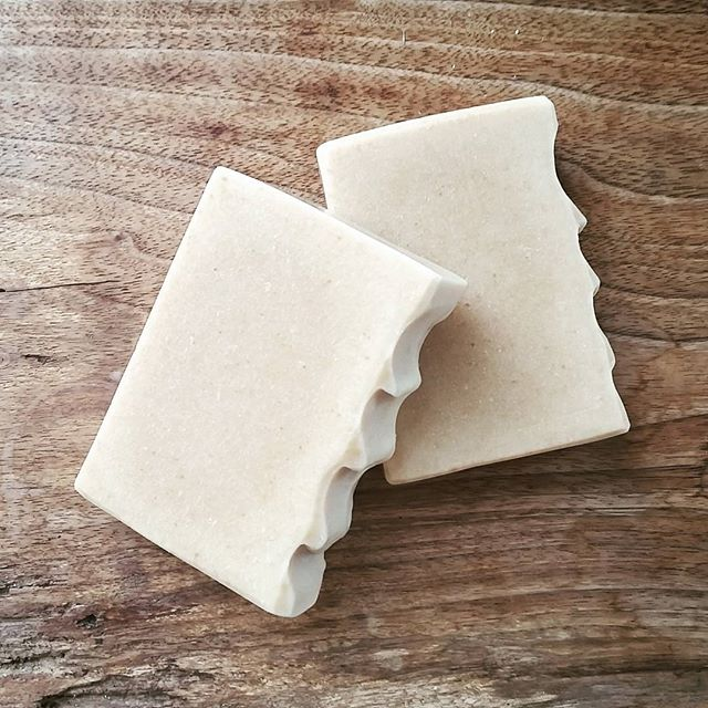 Lavender Honey with Shea Butter Handcrafted Soap