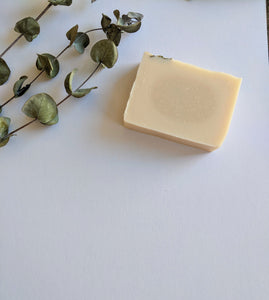 Lavender and Eucalyptus (Lazy Daze) Handcrafted Soap
