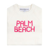childrens-palm beach-sweater-white-pink