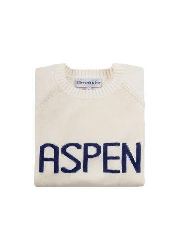 Men's Aspen Sweater