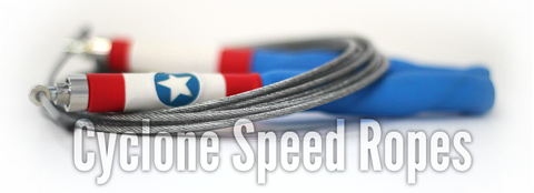 Cyclone Speed Ropes
