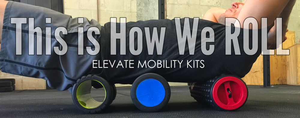 Mobility Kits for Crossfit Athletes