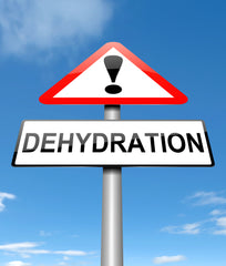 Dehydration - WOD SuperStore