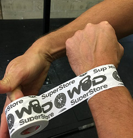 WOD Superstore Scary Sticky Goat Tape