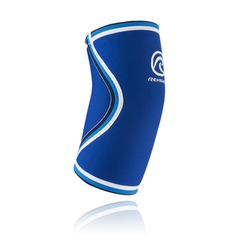rehband 7081 blue line elbow sleeve