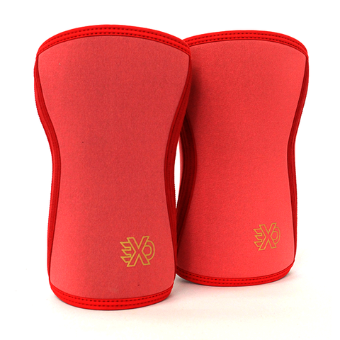 EXO Sleeve Classic Red 7mm