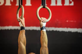 The Natural Grip for CrossFit Hand Protection