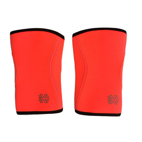 Exo Sleeve 5mm Knee Sleeve Neon Collection
