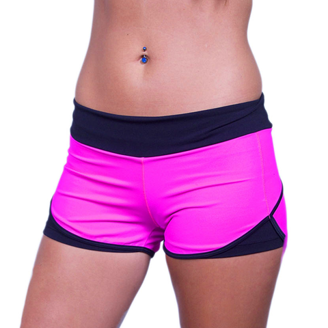 Angel del Mar Women's WOD Shorts