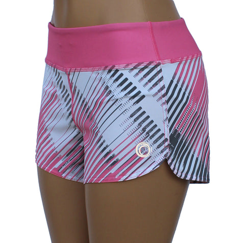 Glow Girl Fitness Power Short Pretty Strong