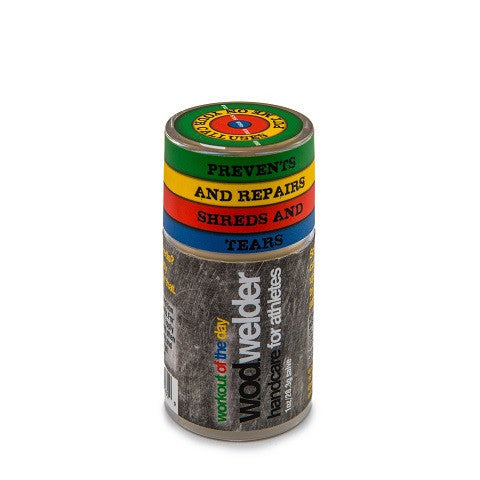 WOD Welder Solid Salve