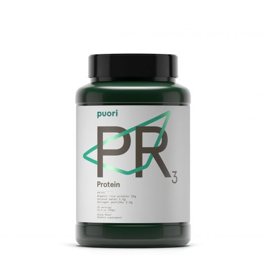 Puori PR3 Non Dairy Protein Supplement