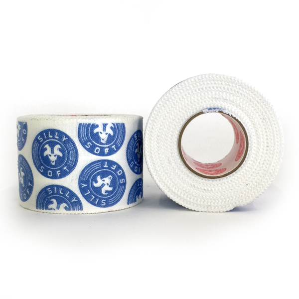 Silly Soft Goat Tape Blue
