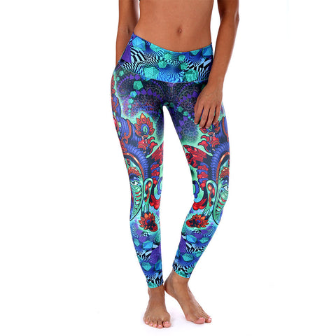 YOGI Leggings for women