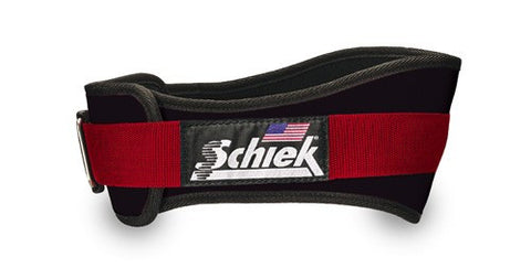 Schiek Power Lifting Belt