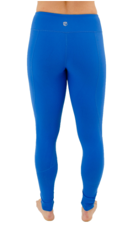 Born Primitive Essential Leggings 2.0 (Royal Blue)