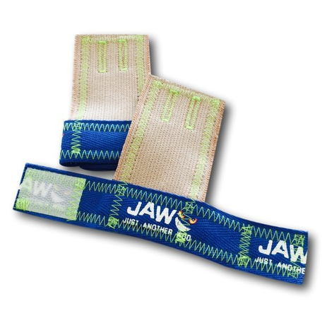 Just Another WOD | JAW Junior Grips