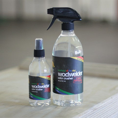 WOD Welder Odor Crusher - Spray
