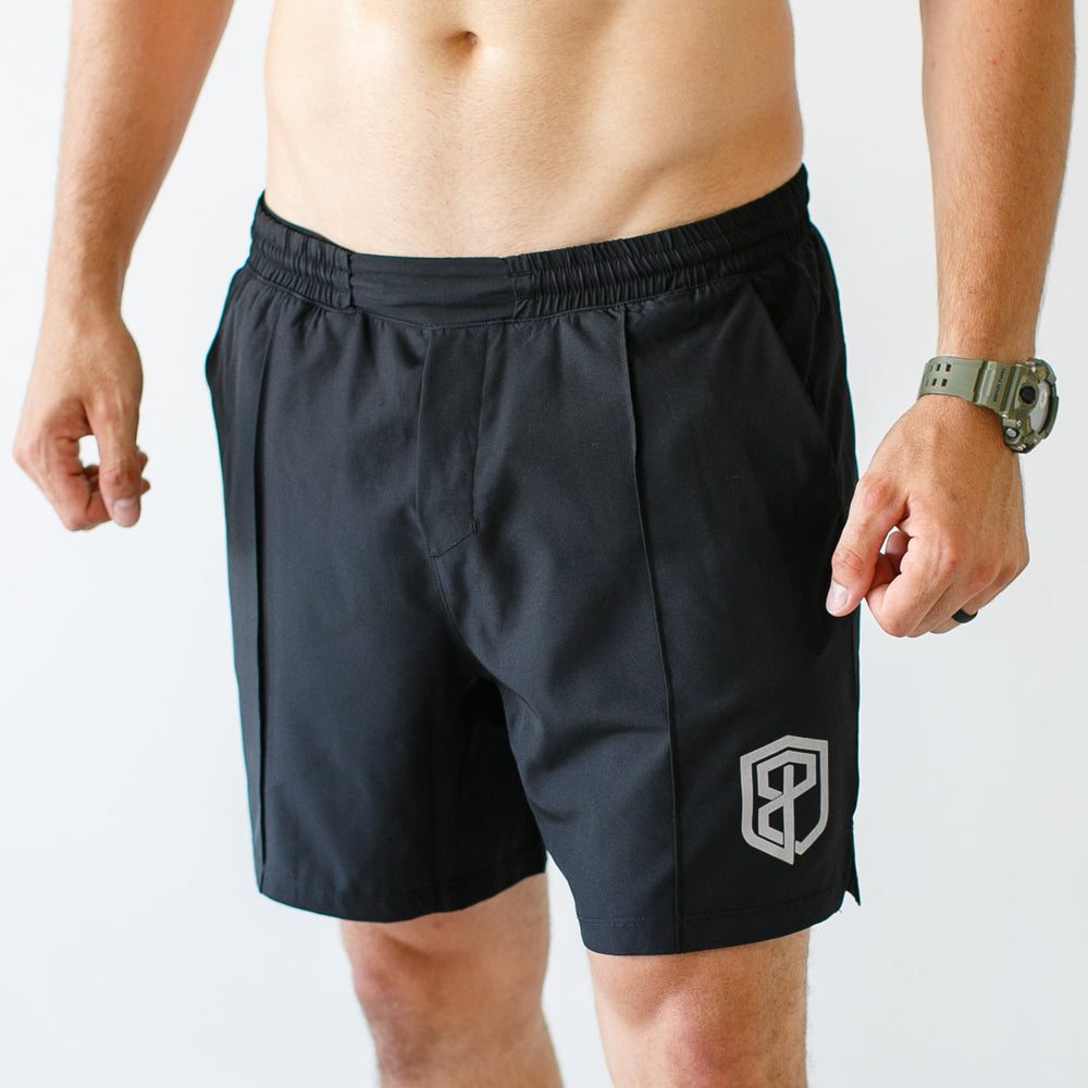 Born Primitive Training Shorts