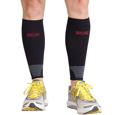 Zensah Ultra Compression CrossFit leg sleeves