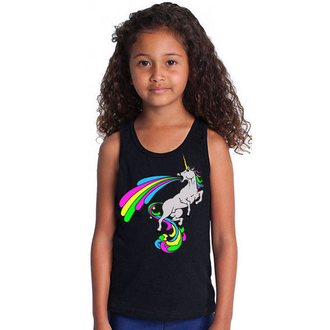 Awesome Unicorn T-Shirt Youth