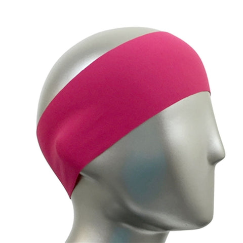 Bondi Band Headband Hot Pink