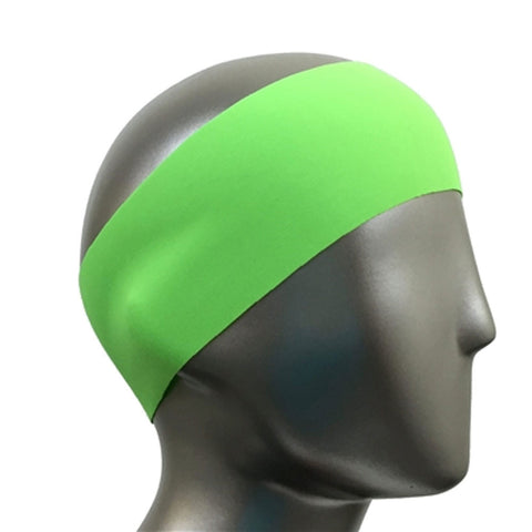 Bondi Band Headband Neon Green