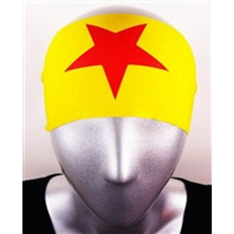 Bondi Band Headband Wonder Woman Star