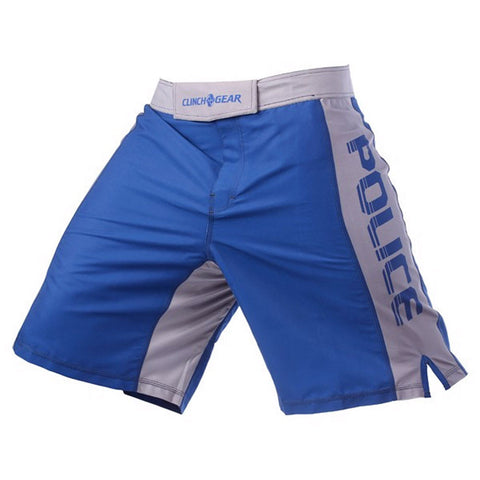 Clinch Gear Pro Series Short Police