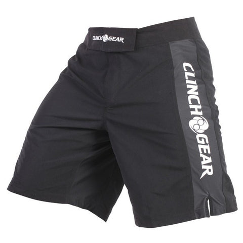 Clinch Gear Pro Series WOD Short Black