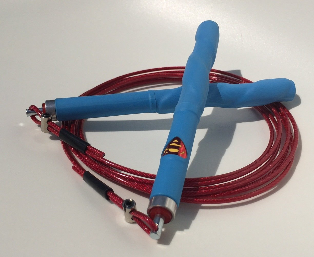 Cyclone Hero Superman Speed Rope