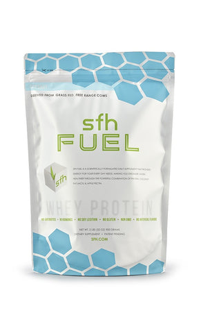 Stronger Faster Healthier Fuel