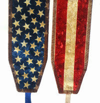 Old Glory Wrist Wraps