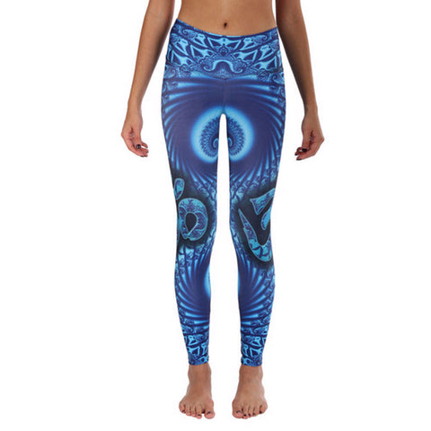 OM II Leggings