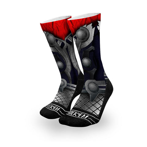 Rock 'Em Apparel Hammer Socks