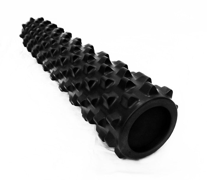 "Rumble Roller 31"" Extra Firm Black Roller"