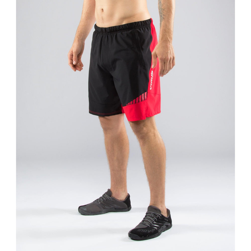 Virus Men's Origin Active Shorts
