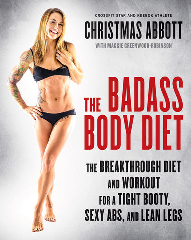 Christmas Abbott Bad Ass Body Diet
