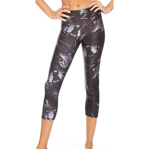 ZT Performance Weights Leggings