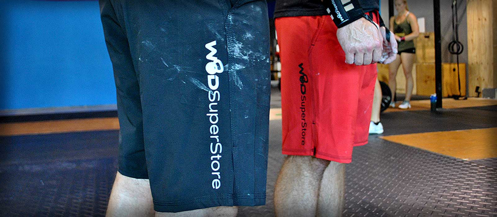 WOD Board Shorts